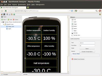 Nice Openremote Templates Photos >> Openremote Designer Panel Png ...